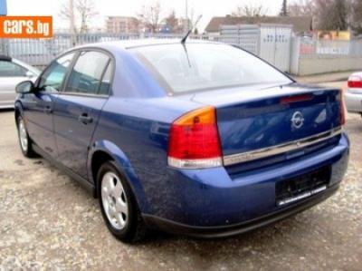 Opel Vectra 1.8 i
