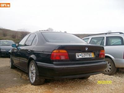 BMW 520 2.0i