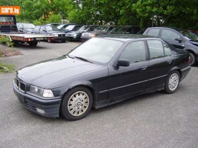 BMW 316 316i-Е-36
