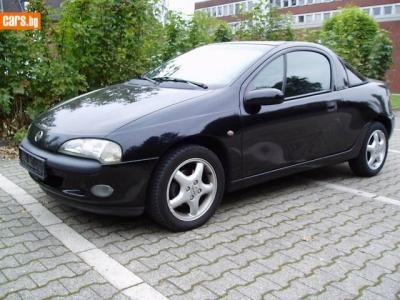 Opel Tigra 1.4i 16v
