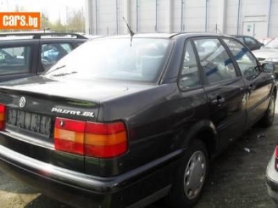 VW Passat 1.8i 2.0i