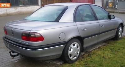 Opel Omega 2.0i 16v