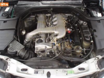 Mercedes-Benz S 350 TD