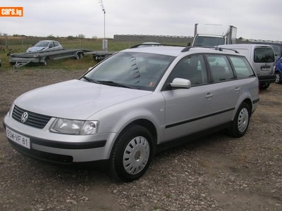 VW Passat 1.8 T /1.8 20v