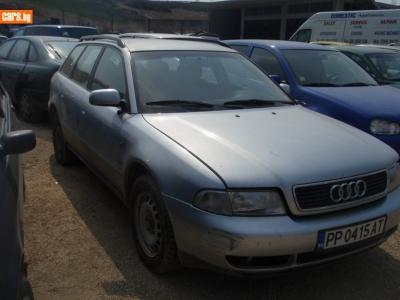 Audi A4 1.6i