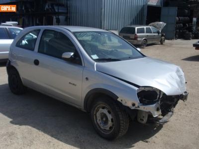 Opel Corsa 1. 7 DTI