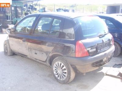 Renault Clio 1.4i