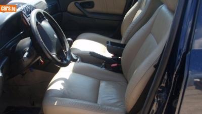 Lancia Kappa 2.4JTD/TDi 2.0i