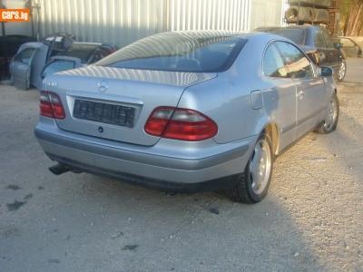 Mercedes-Benz Clk 2.0i