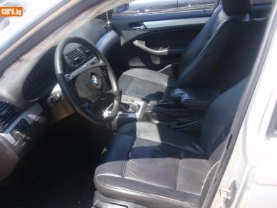 BMW 320 320 D/330 D