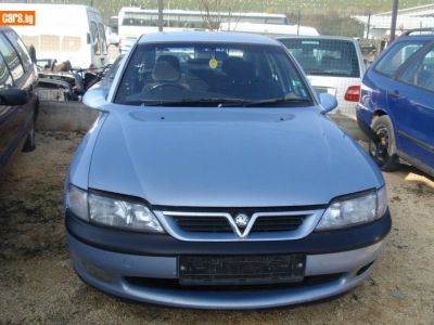 Opel Vectra 2.0i 16V