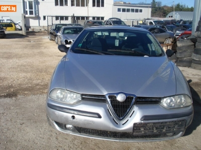 Alfa Romeo 156 1.8i 16v