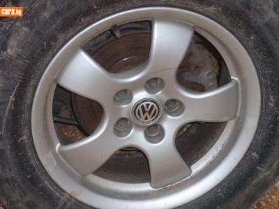 VW Golf 1.6 SRI