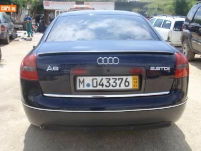 Audi A6 2.5TDI