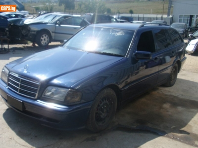 Mercedes-Benz C 250 TDi