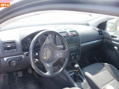 VW Golf 5- 2.0 TDi-6sk.