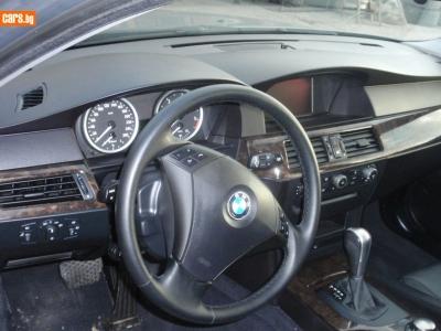 BMW 530 D E-60