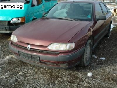 Renault Safrane 2.2i