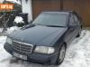 Mercedes-Benz C 220 2.2 D