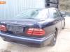Mercedes-Benz E 270 CDi/320 i