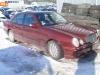 Mercedes-Benz E 220 CDi