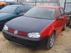 VW Golf 1.6 SRI