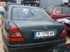 Mercedes-Benz C 180 i