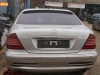 Mercedes-Benz S 320 CDi /S-400 CDi